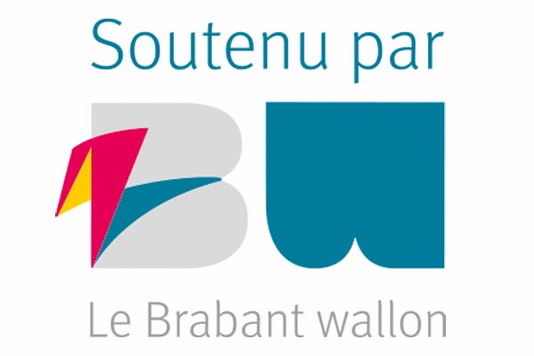 Waterloo BD - sponsor : le Brabant Wallon